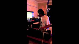 In The Lab Dj Quik