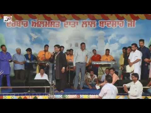 Jogian De | Almast Bapu Lal Badshah Ji Mela 2015 | Durga Rangila | Nakodar Mela 2015