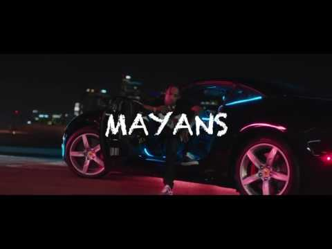 "*SOLD* Travis Scott - ""Mayans"" (Type Beat) 2017 [Travis Scott Instrumental]"