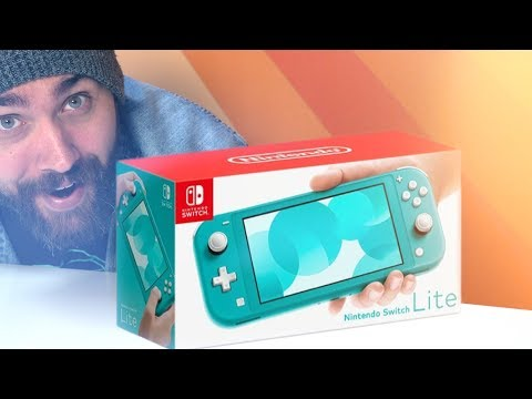 nintendo-switch-lite-is-here!