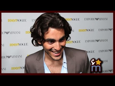 Blake Michael Talks DOG WITH A BLOG Series Finale & Upcoming Movie