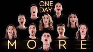 "10toBroadway ""One Day More"" with lyrics ""Les Miserables Musica…"