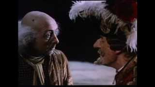 The Adventures of Baron Munchausen trailer