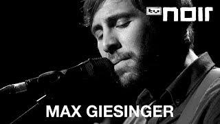 Max Giesinger - I Can't Make You Love Me (Bonnie Raitt Cover) (live bei TV Noir)