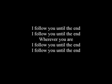 Henri PFR - Until The End ft. Raphaella ( LYRICS )