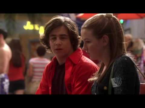 Michael Angarano's appearence in Summerland