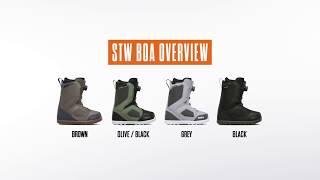 STW BOA | thirtytwo.com