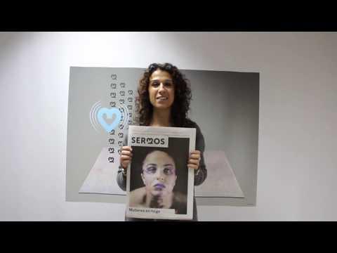 #SermosGaliza337: Mulleres en folga
