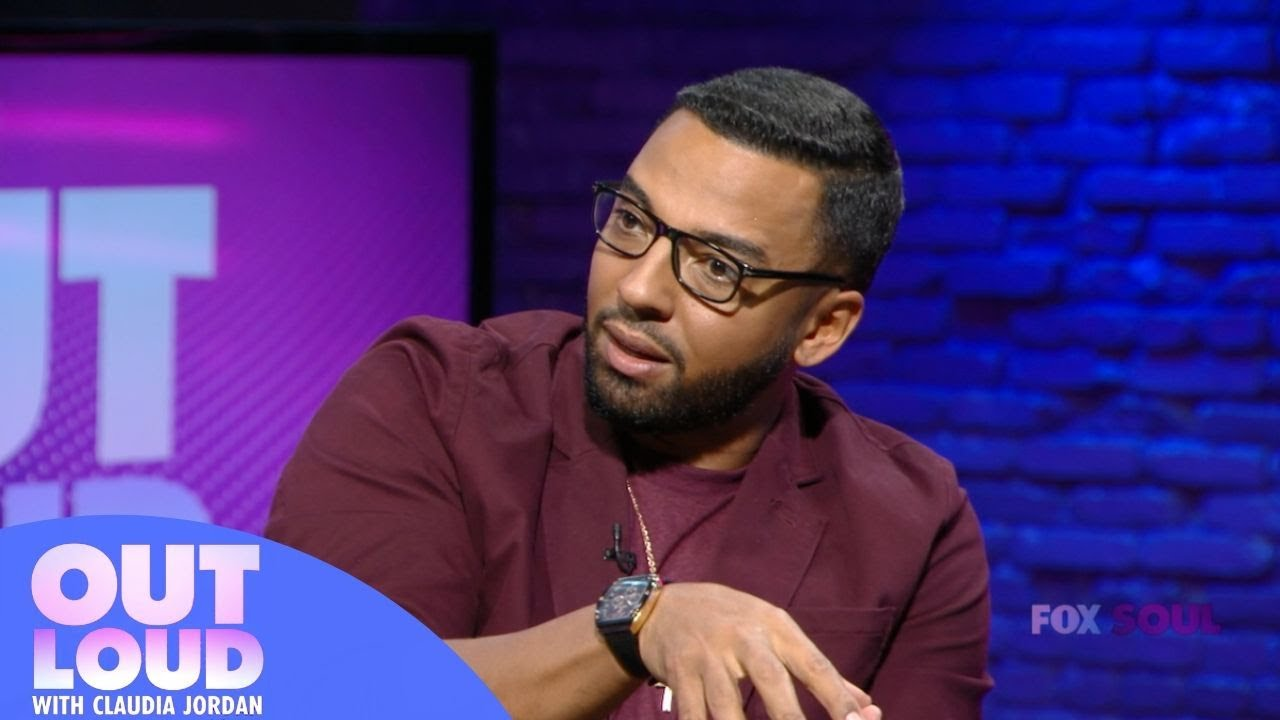 Download Christian Keyes Calls Steve Harvey Out For Remarks About Flint Michigan-Out Loud With Claudia Jordan