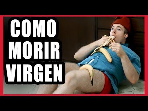 COMO MORIR VIRGEN | LUCAS CASTEL