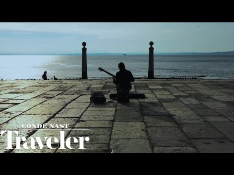 A Day in Lisbon | Condé Nast Traveler