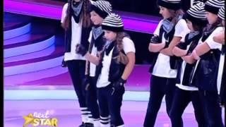Battle Dance: Copiii de la Big Bounce vs. Connect-R, Vasile Muraru și Pepe!