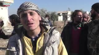 Сирия:Боевики бегут из Алеппо под видом гражданских