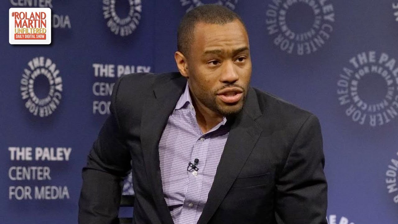 CNN Fires Marc Lamont Hill After Controversial Remarks About Israel, Palestine