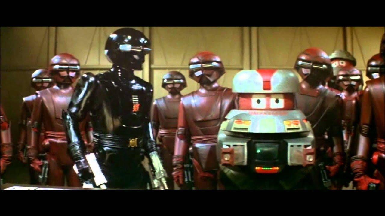 THE BLACK HOLE (1979) Movie & Funko Pops - YouTube