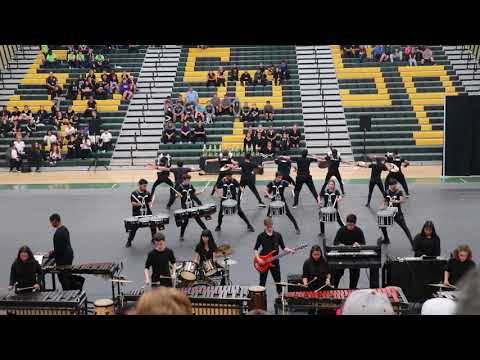 SVWAA 2018 #1 - Mission Oak High School