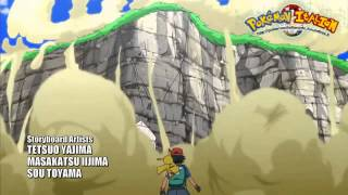 Pokémon The Series XY Opening Full AMV - Ben Dixon Original XY THEME English Full Lenght HD