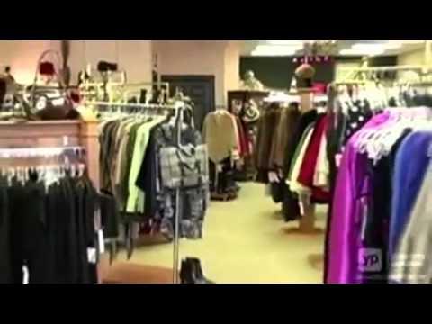 ENCORE BOUTIQUE an Upscale Consignment Boutique