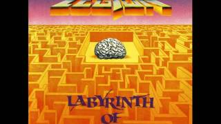 Legion - Labyrinth of Problems [Full Album] 1992