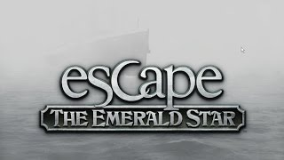 Escape the Emerald Star gameplay (PC Game, 2001)