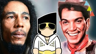El dedo que mató a Bob Marley