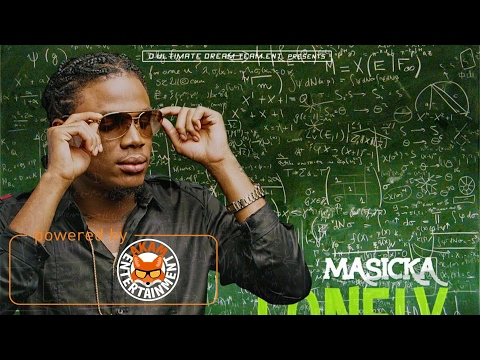 Masicka - Lonely Road (Raw) [Project Ex Riddim] February 2017