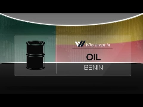 Oil Benin - Why invest in 2015