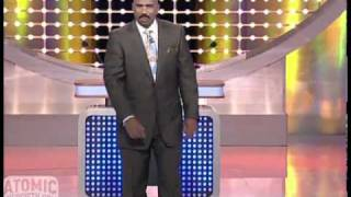 Family Feud - James Bond in