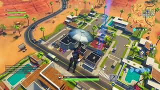 Daily Fortnite Battle Royale  Moments #1