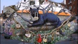 Екатернбург Прогулка по Гринвичу(ЕКАТЕРИНБУРГ прогулка по Гринвичу. Гости наших мини гостиниц часто нас спрашивают. Куда можно сходить..., 2016-02-28T23:40:08.000Z)