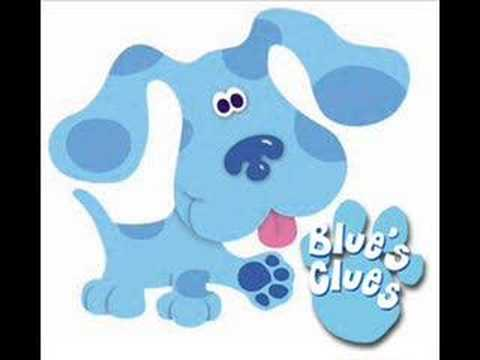Blue's Clues Remix - Baltimore Club