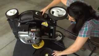 Briggs & Stratton: Straight Talk on the Importance of Engine Oil Part 2