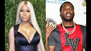 Listen: Nicki Minaj Has 'Rich Sex' With Lil Wayne in New Song