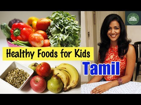 Healthy lunch idea for children tamil youtube healthy lunch idea for children tamil forumfinder