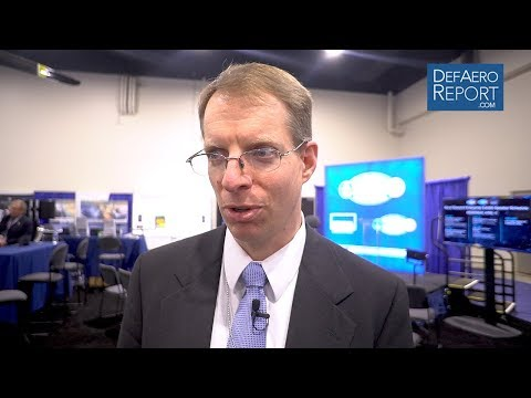 US Naval Research Laboratory's Jaffe on Space-Based Solar Power
