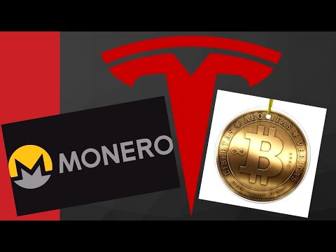 Bitcoin with a Tesla? Why it doesn't work! Part 1