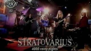 Stratovarius - 4000 Rainy Nights (