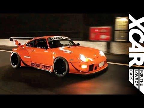 Tuning Car Desktop Wallpaper Porsche Tuning Rwb Autohaus Thailand Xcar Youtube