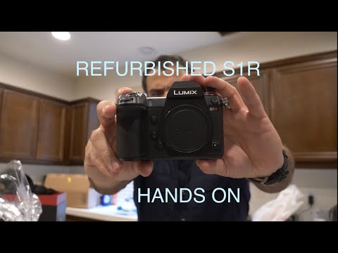 b&h-lumix-s1r-half-off-discount-refurbished-deal-maybe-best-camera-offer-of-2019-for-christmas-gift