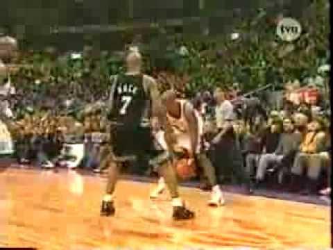 Top 10 NBA Vince Carter 1998 1999