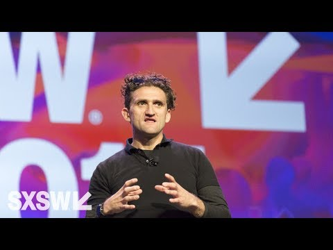 Youtube Star to Media Company Co Founder with Casey Neistat — SXSW 2017