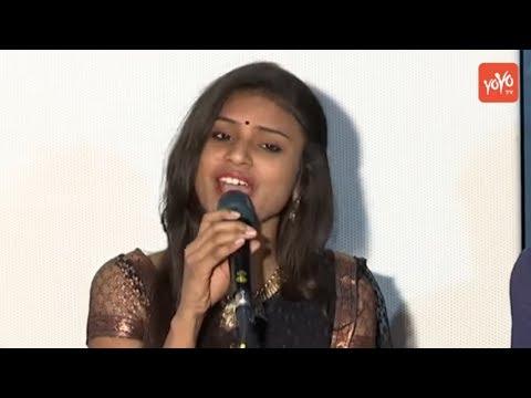 Ugadi Song | Mahila Kabbaddi Telugu Movie First Song Launched By Shivaji Raja | YOYO TV Channel