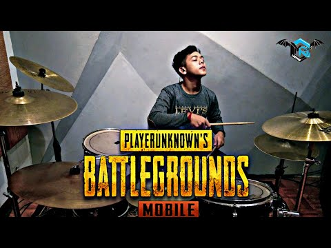 pubg-official-theme-song-||-drum-cover-by-juni-andianto