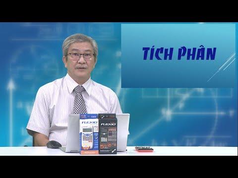 Ôn thi THPT quốc gia 2021 - Môn Toán: Chuyên đề 7 - Tích phân