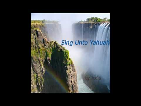 Sing Unto Yahuah - Remix