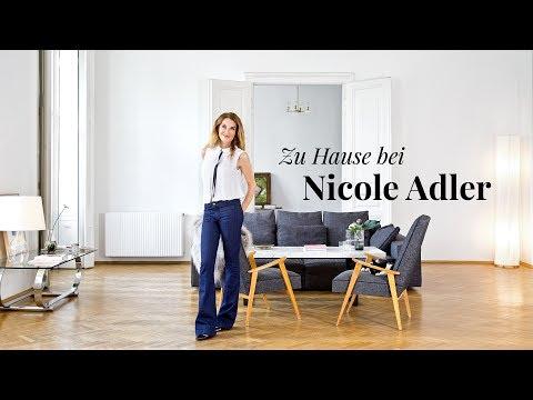 Zu Hause bei Nicole Adler – Westwing Magazin