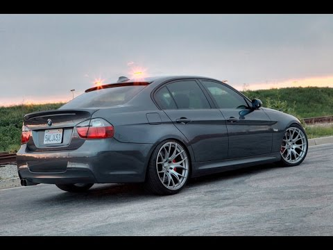 loudest bmw 318i e90 e36 exhaust sounds in the world. Black Bedroom Furniture Sets. Home Design Ideas