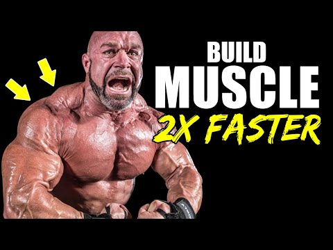 How to Build Muscle Fast | Simple Tip for Diet & Nutrition
