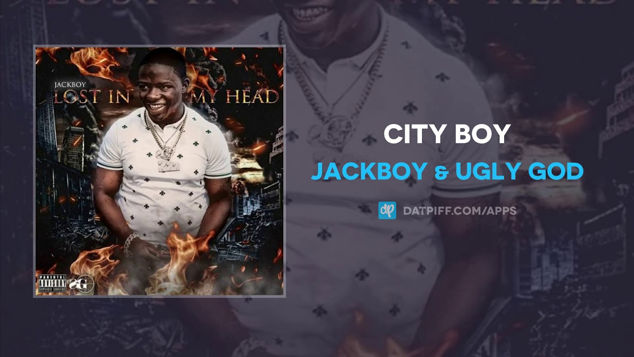 Jackboy & Ugly God — City Boy (AUDIO) - SОNGSTER RU