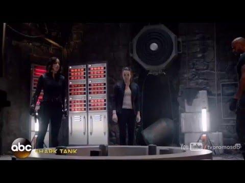 Marvel's Agents of SHIELD 3x11- Agent Carter promo Sub. Español